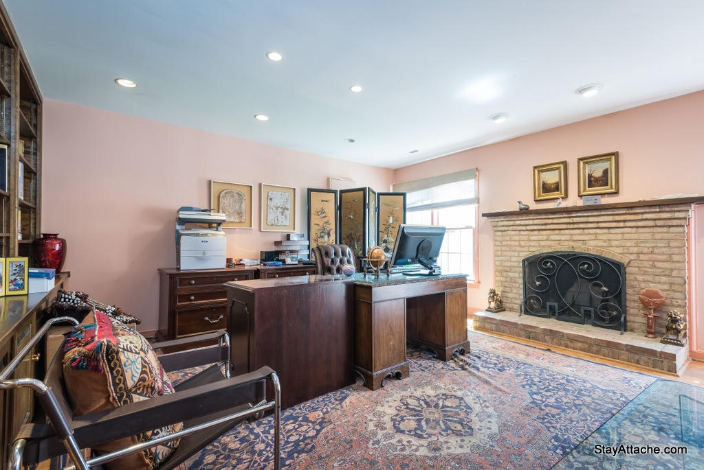furnished 2bd house in Palisades