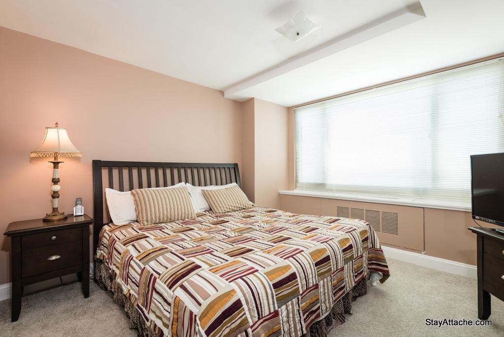 Furnished 1 bedroom in Arlington VA