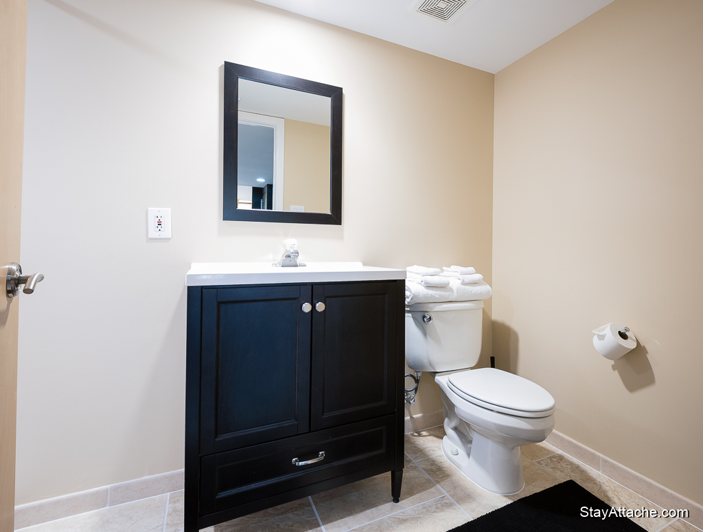 Furnished 1 bedroom in Arlilngton VA