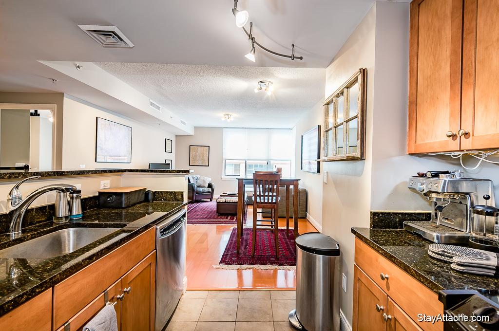 Furnished Housing in Clarendon, 1020 N. Highland Street Arlington