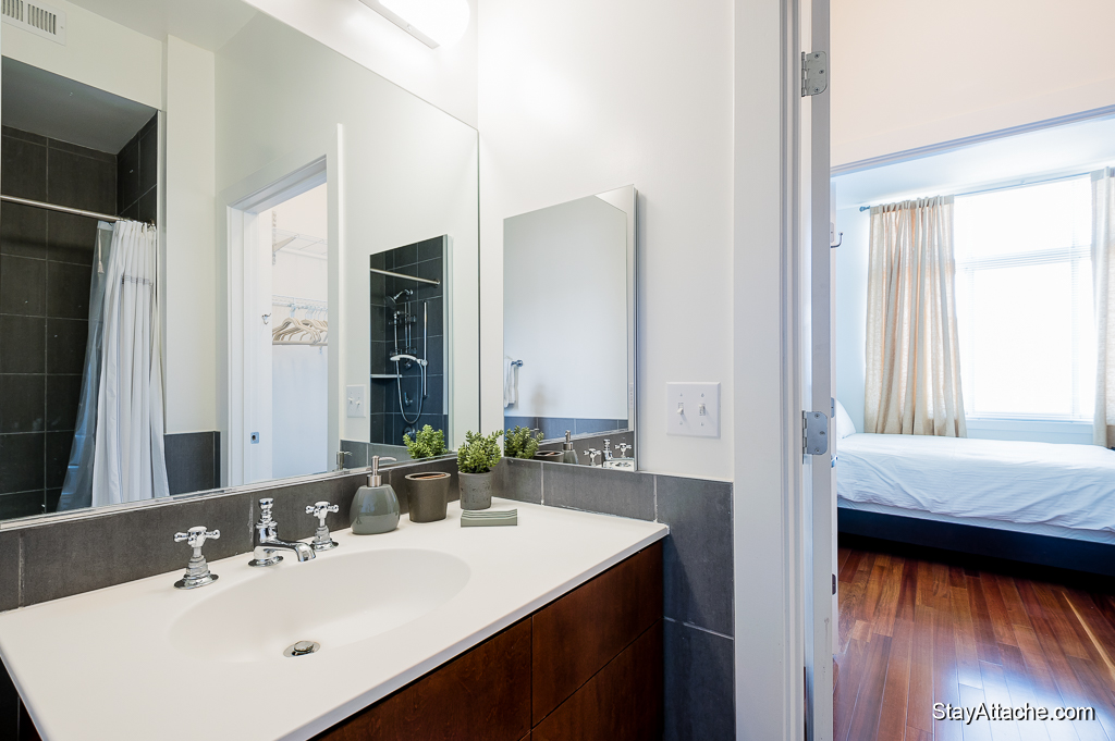 Serviced apartment in Navy YardServiced apartment in Navy Yard