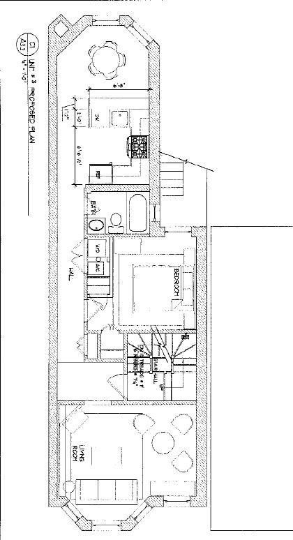 Attache Furnished Housing Dupont 1 bedroom