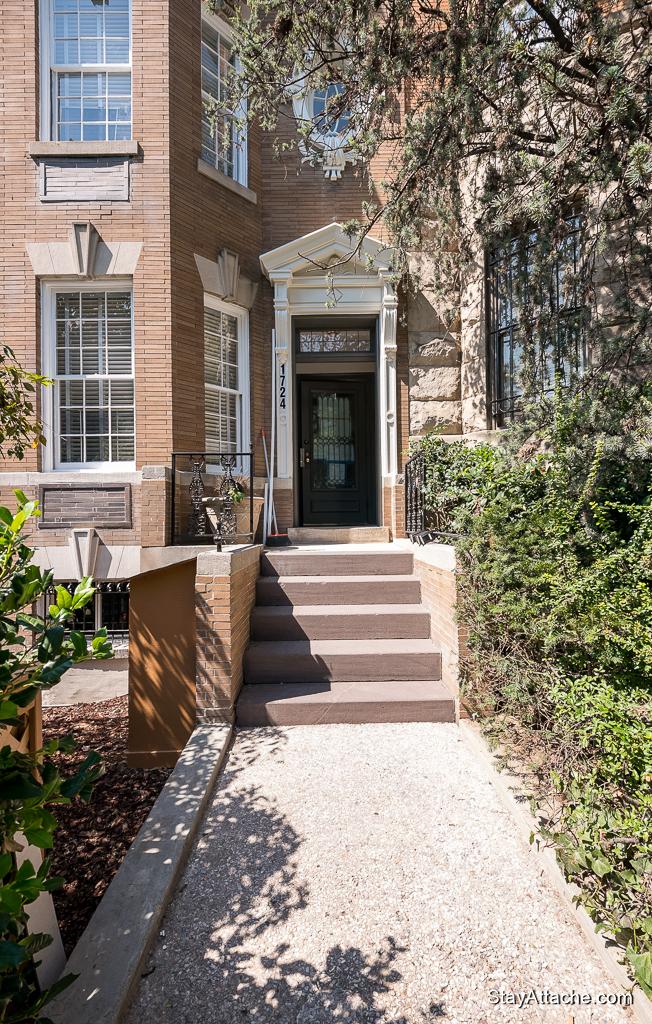 Attache Corporate Housing in Washington DC