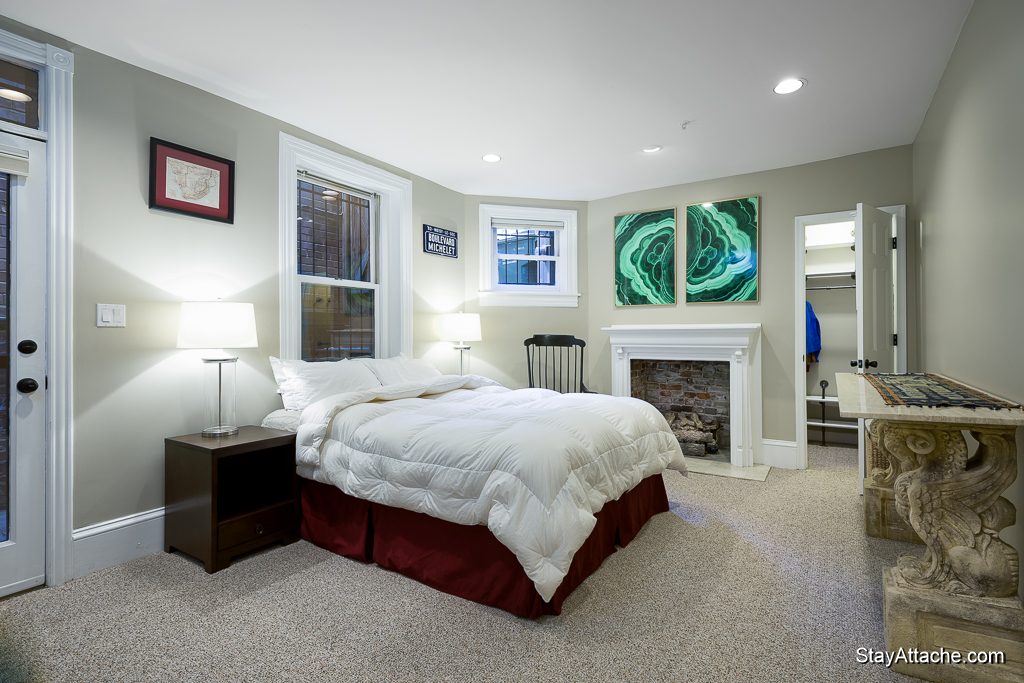 corporate housing 2 bedroom dupont