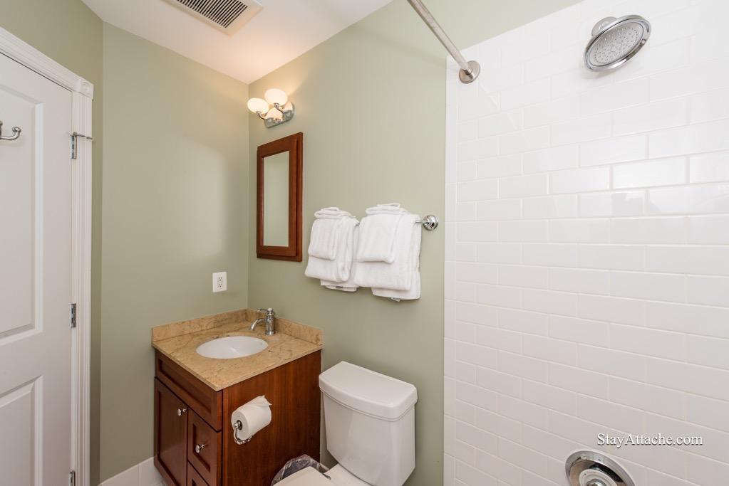 furnished 2 bedroom Adams Morgan