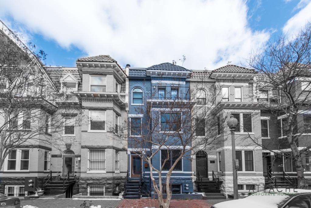 Furnished housing Washington DC