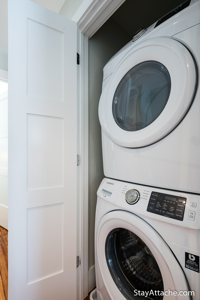 Attache Corporate Housing Furnished 3 bedroom - Washer/Dryer