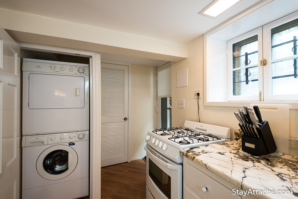 Fully furnished 1 bedroom in Capitol Hill