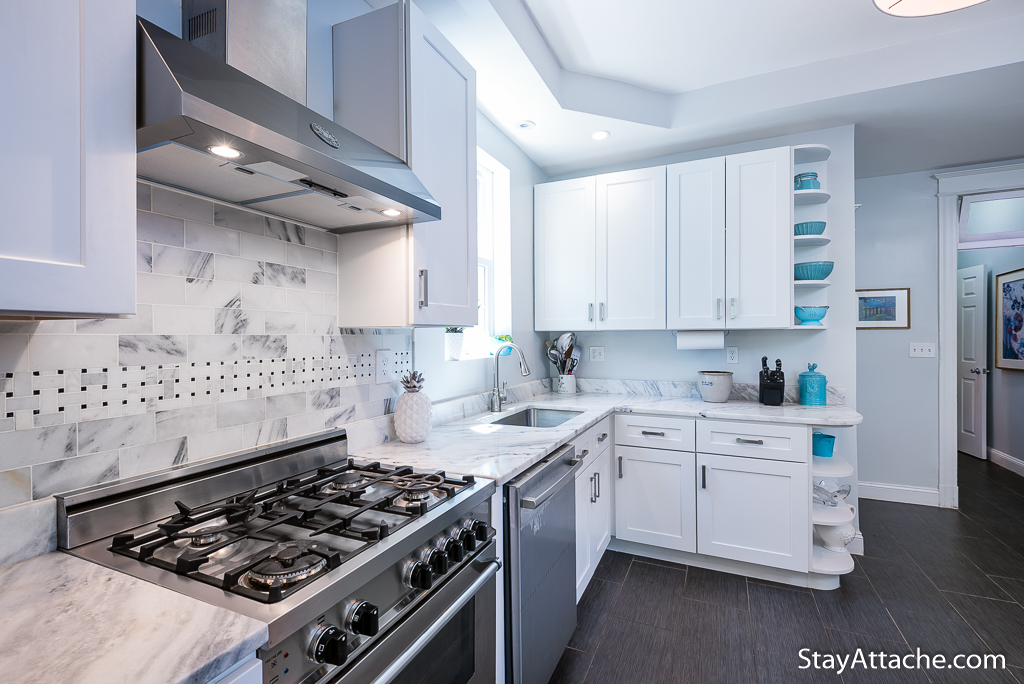 Furnished house in Capitol Hill