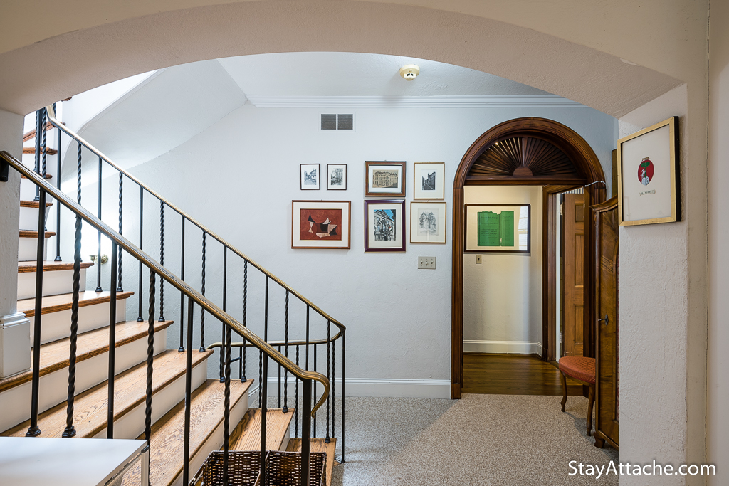 Fully Furnished 3 bedrooms Dupont Circle