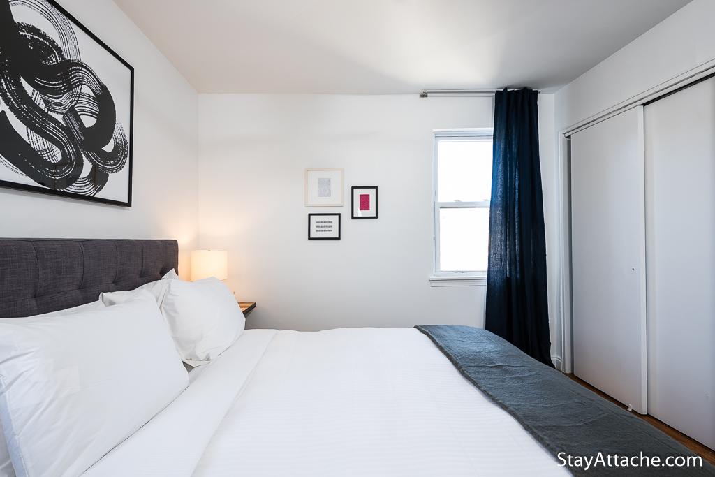 Serviced apartments Washington DC
