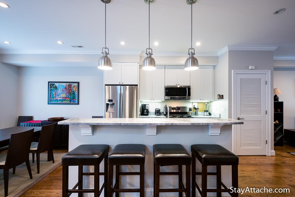 #stayattache #corporatehousing - 713 Florida Ave NE