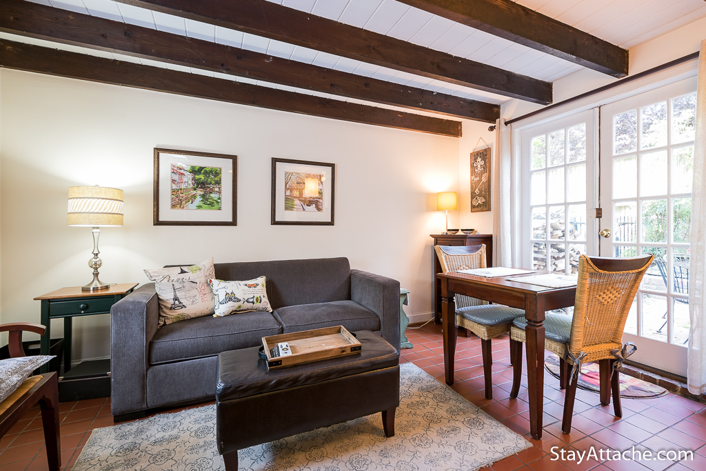 Fully Furnished Studio in Georgetown