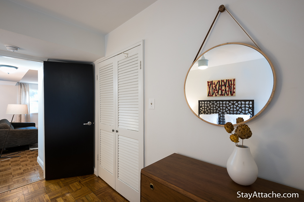 1 bedroom condo in Eastern Market