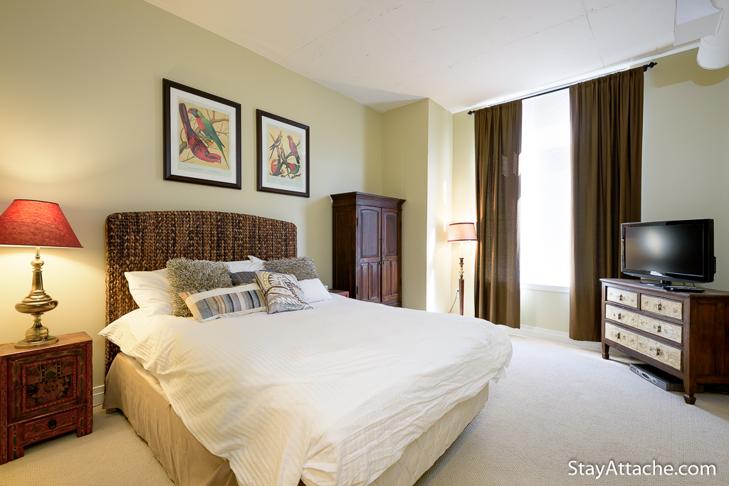 Fully Furnished 2-bedroom condo in Arlington