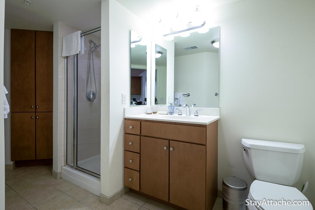 1-bedroom condo in Mt. Vernon Square