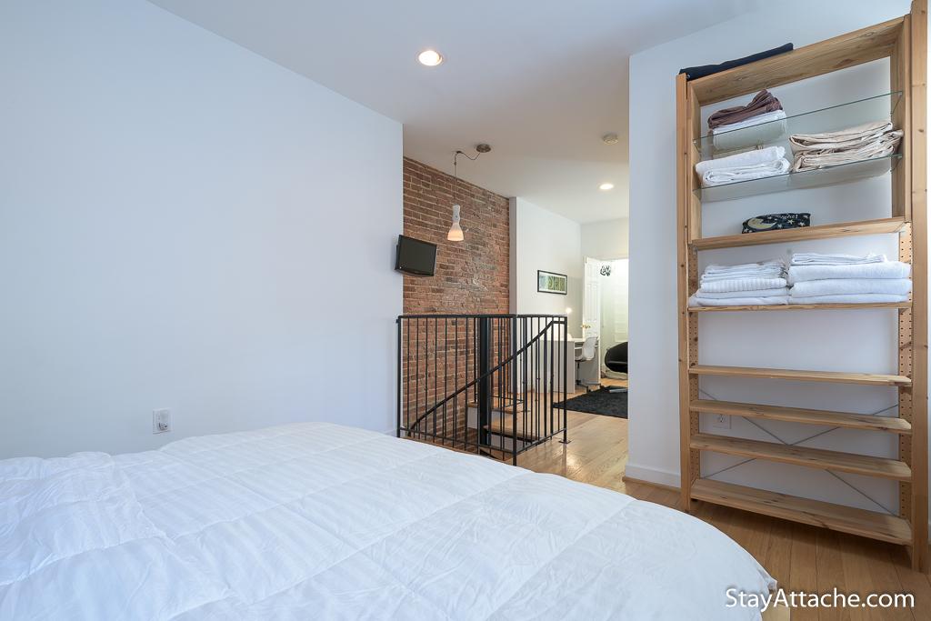 1-bedroom condo in Logan Circle