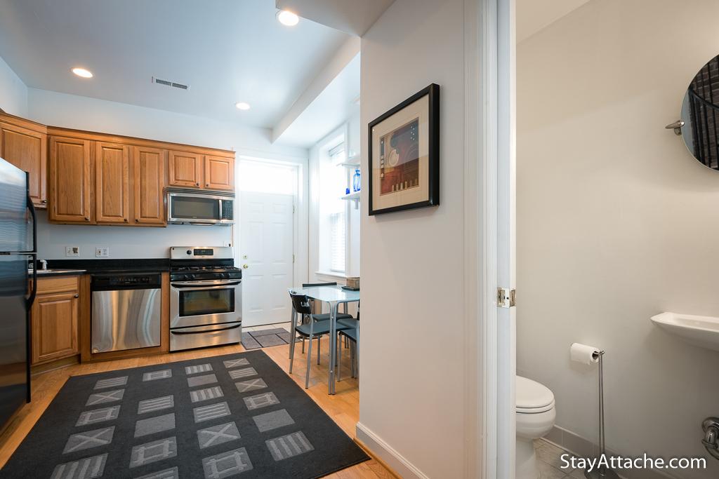 1-bedroom condo in Logan Circle1-bedroom condo in Logan Circle