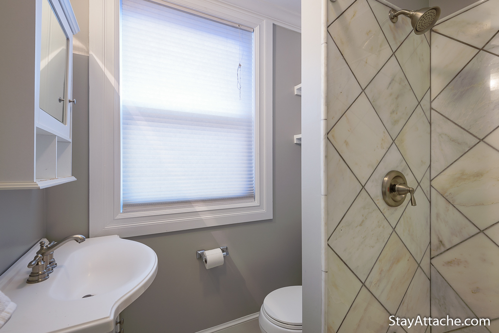 Furnished Apartment Dupont Circle #stayattache.