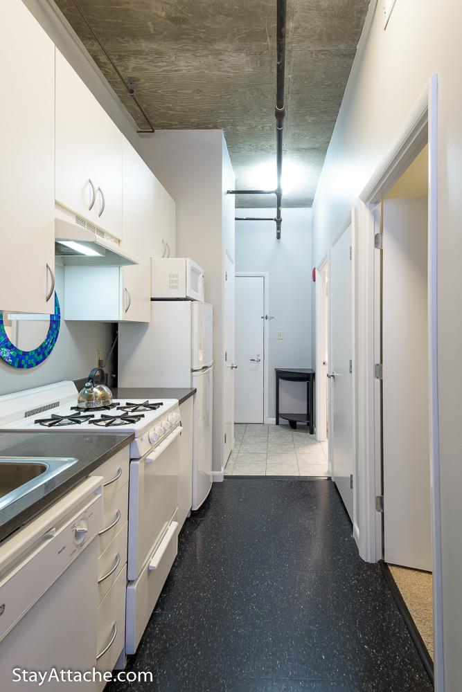 1300 N Street NW Unit 612