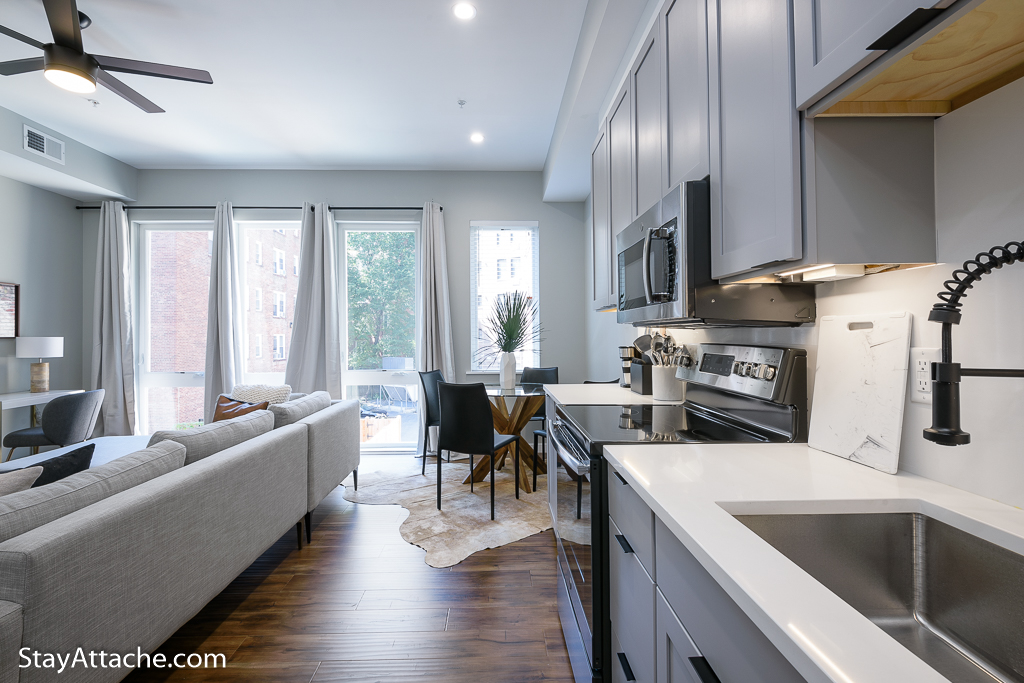 1716 17th Street NW Unit 202