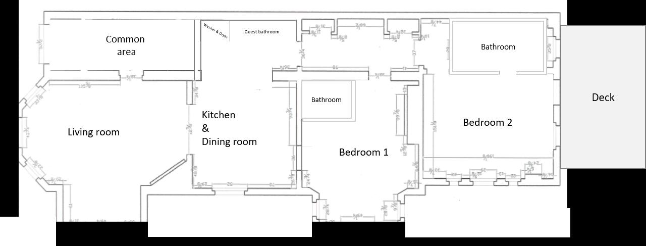 11101 P Street; Furnished Housing, #stayattache