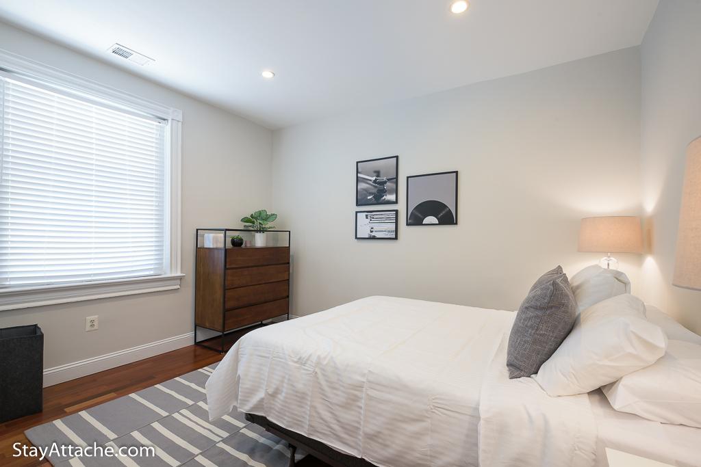 Furnished One Bedroom Logan Circle