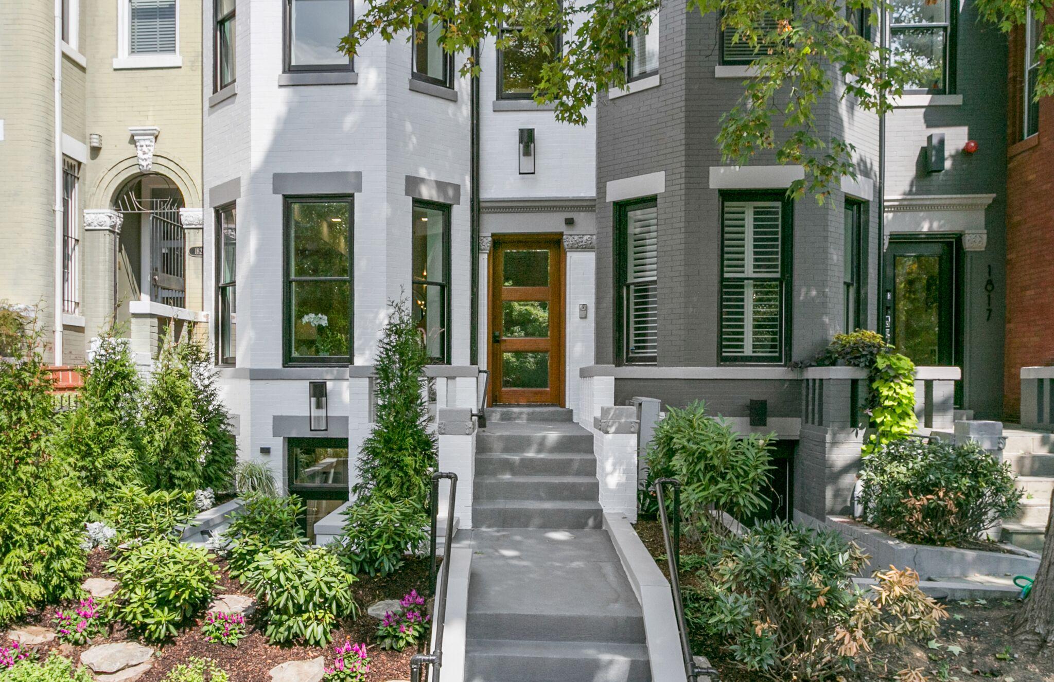 1819 Vernon Street NW Unit 2