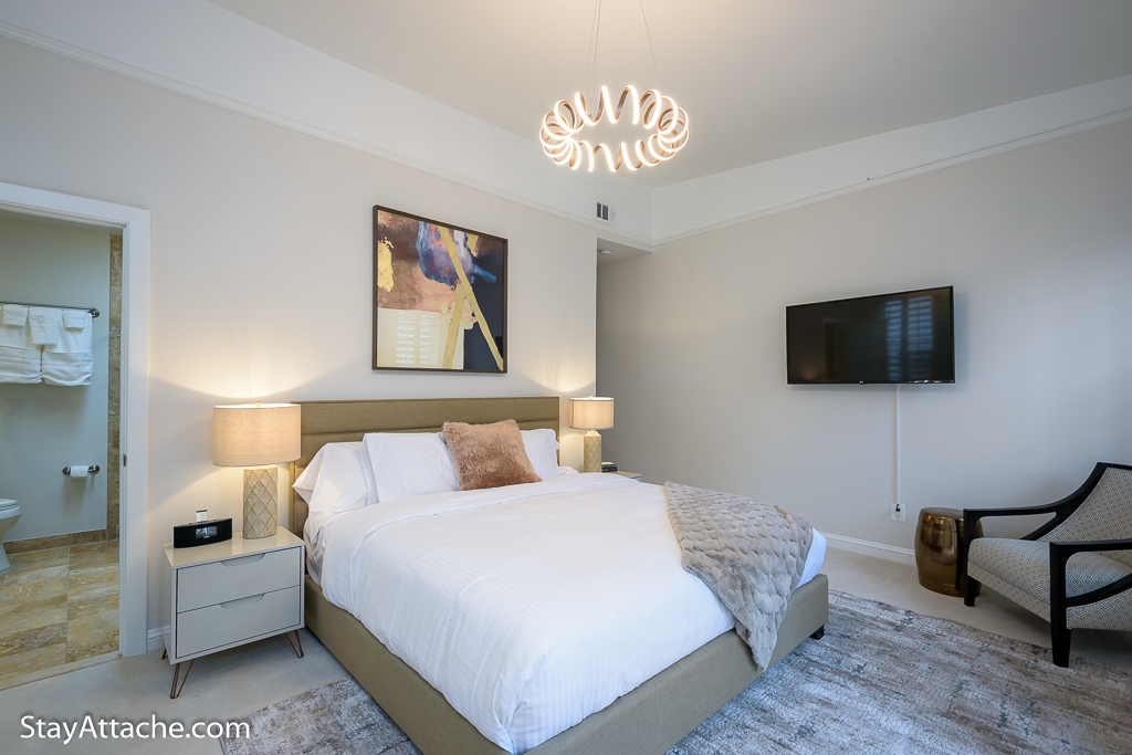 Furnished Monthly Property