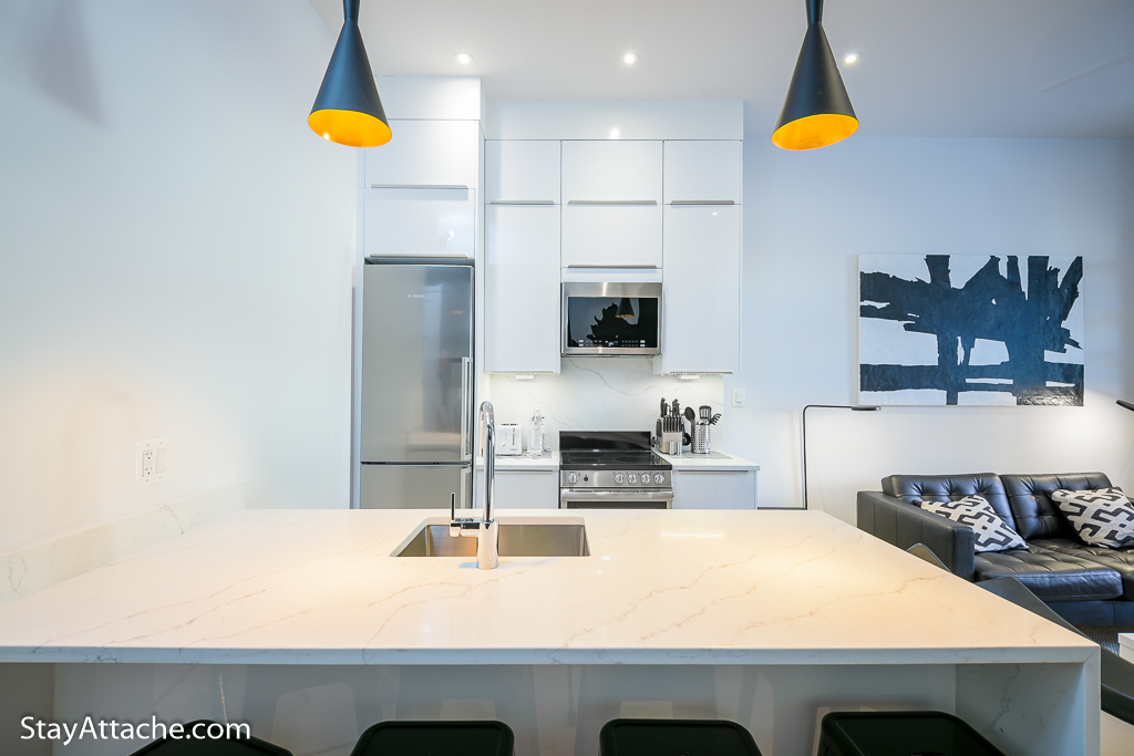 Fully Furnished two bedroom In DuPont