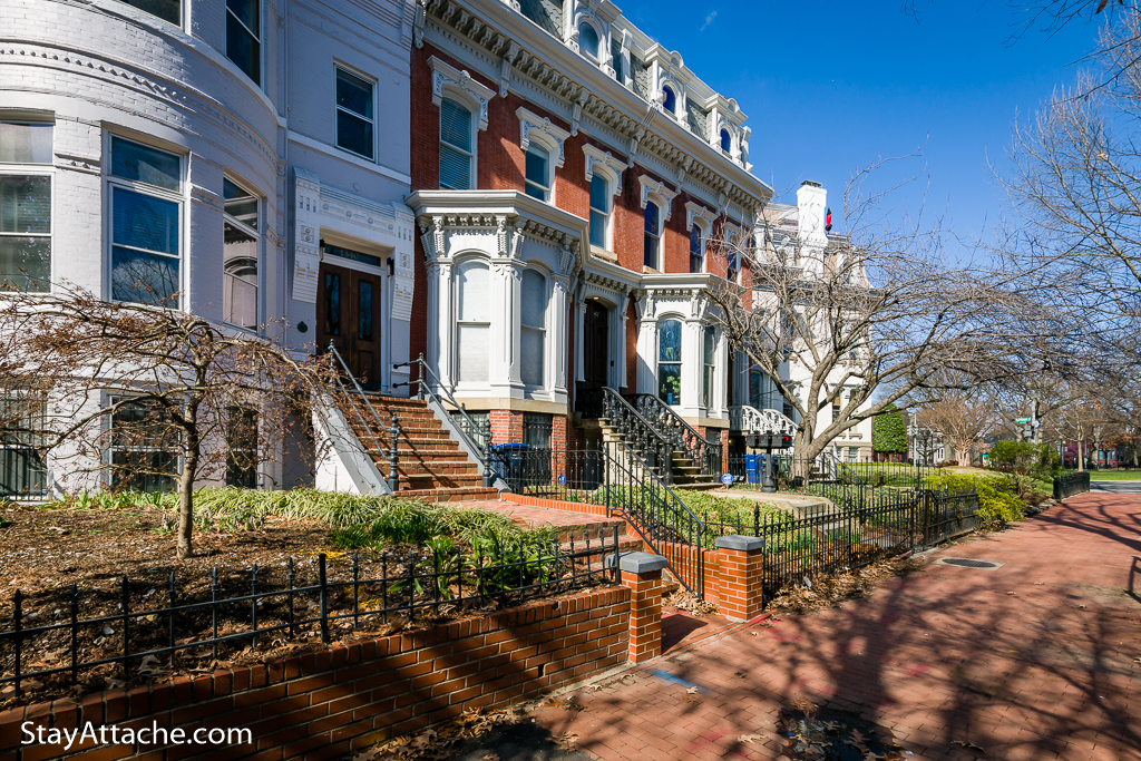 Fully furnished one bedroom in Logan circle