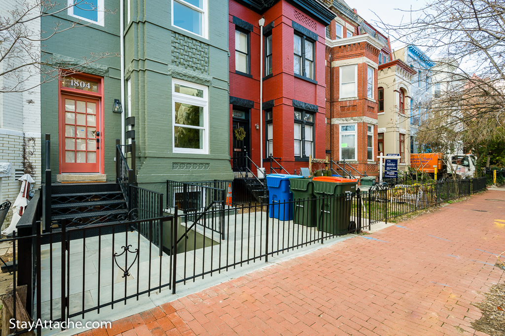Fully Furnished one bedroom in DuPont