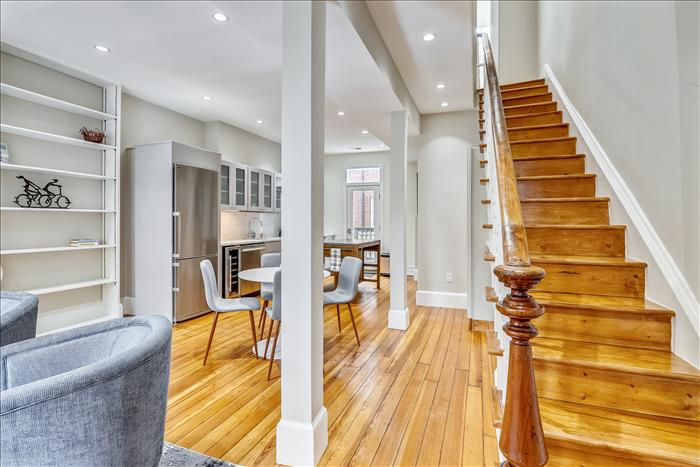 Furnished Apartments DC