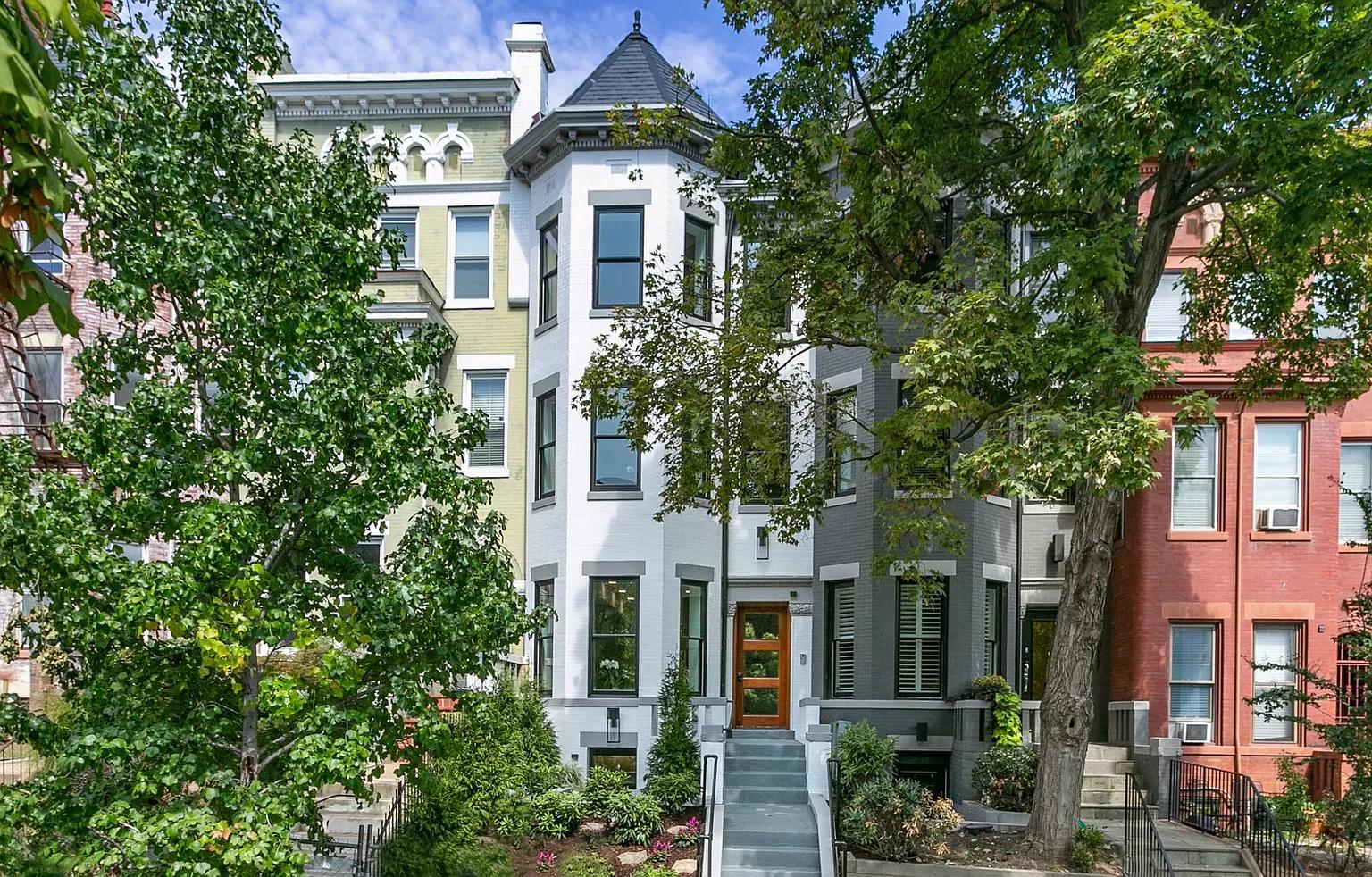 Furnished Apartments in Washington DC