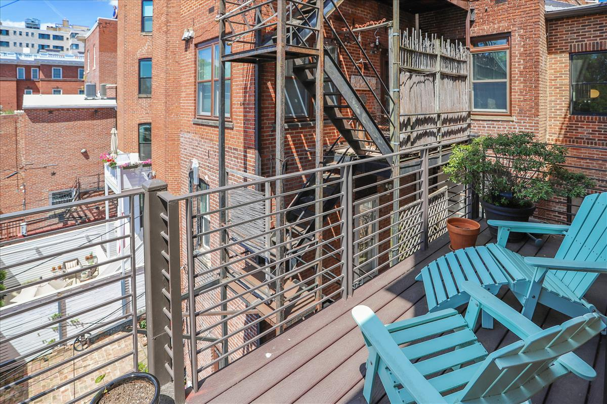 furnished apartment in DC