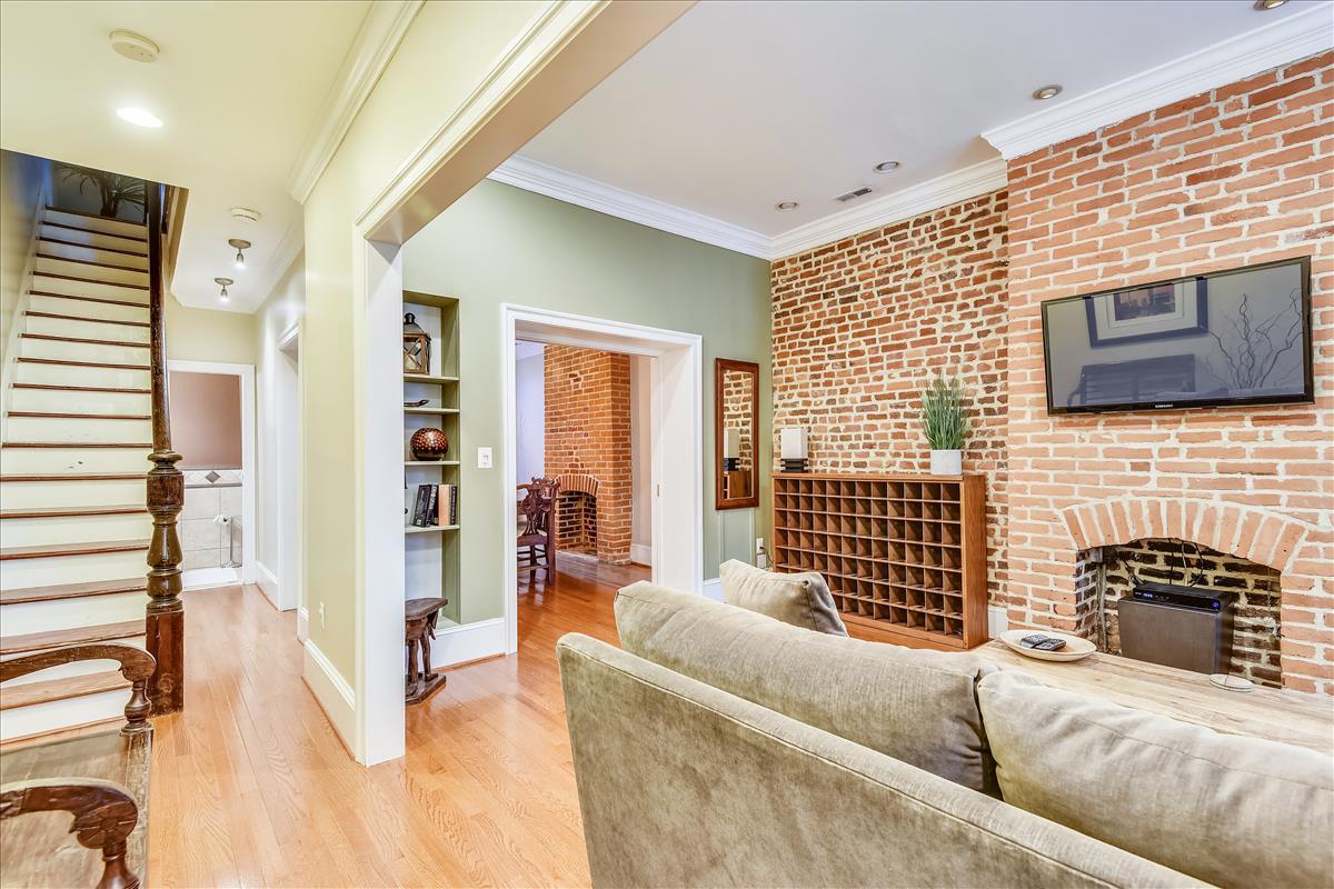 Furnished Houses in Alexandria VA
