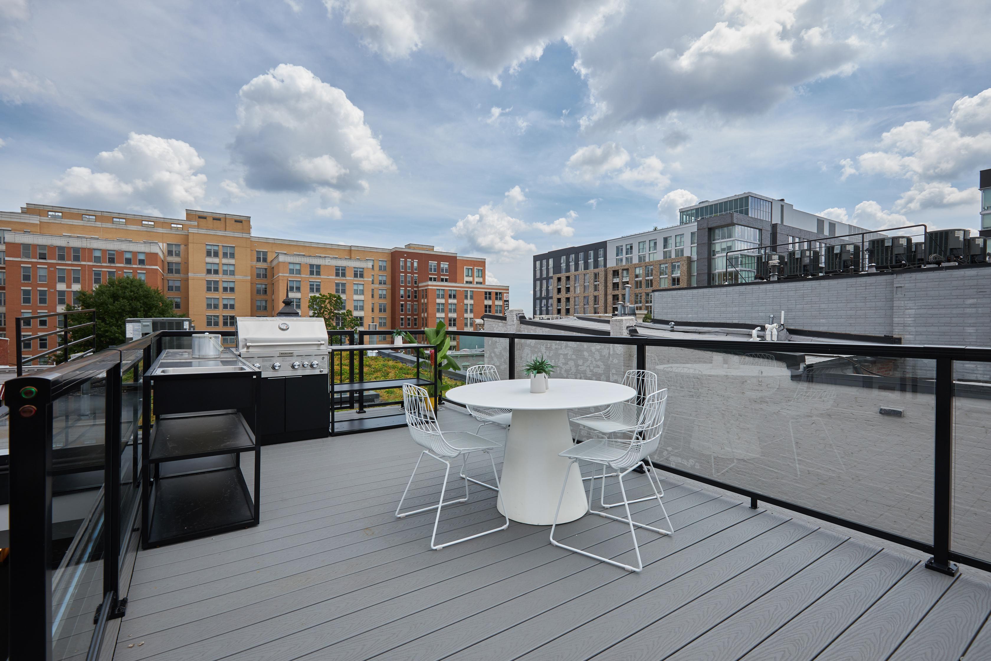 DC Furnished Housing
