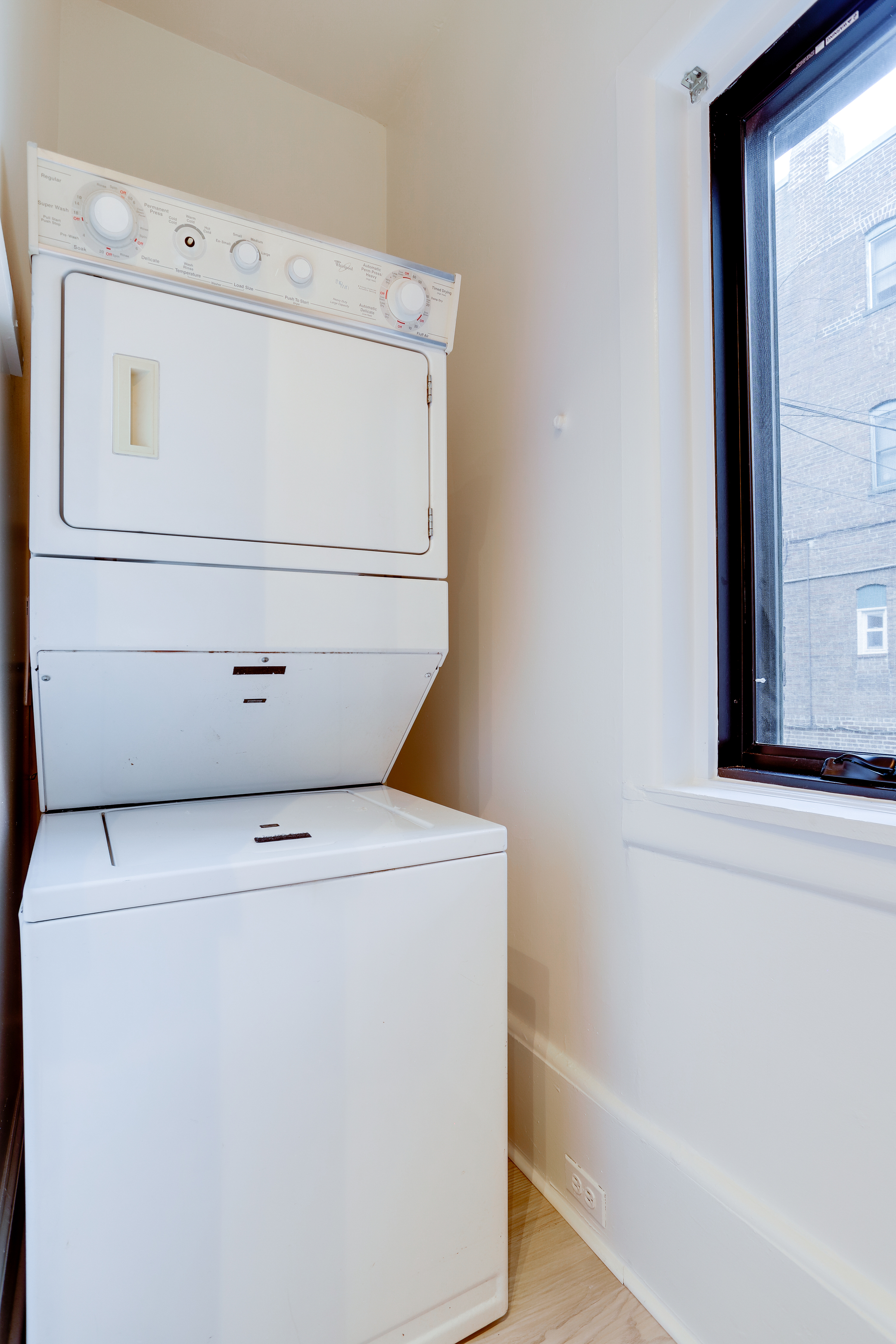 Furnished Housing in DC