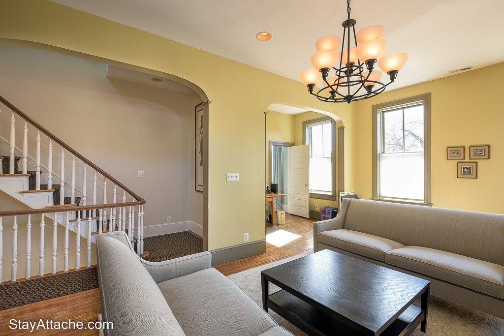 Furnished Apartments in DC