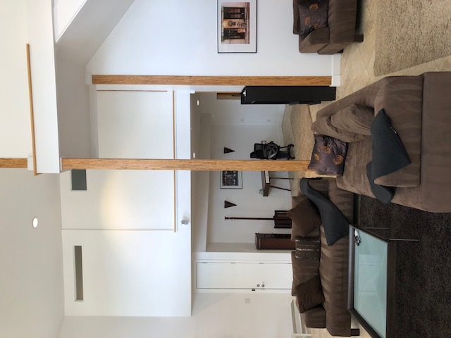 Furnished 1 bedroom in Arlington, VA