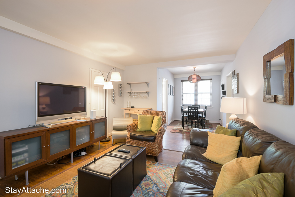Furnished Apartments in Alexandria