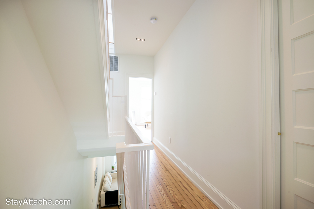 Furnished Homes in D.C