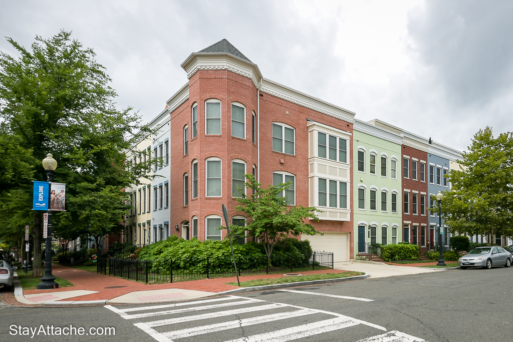 Furnished Home in NAVY YARD
